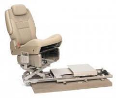 B&D Transfer Seats Base