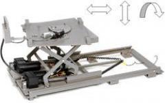 B&D Transfer Seat Model 041D (Driver)