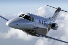 2007 Beechcraft Premier 1A