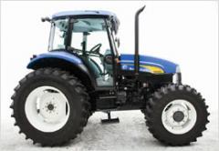 TS6000 Series Tractors