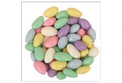 Assorted – 1lb Jordan Almonds