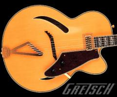 Gretsch Guitars G6040MCSS Synchromatic Cutaway