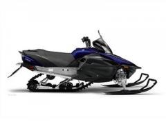 Yamaha Vector Snowmobiles