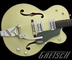 Gretsch Guitars G6118T 125th Anniversary Jaguar