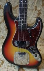 1965 Fender® Jazz Bass® Guitar