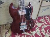 1968 Gibson EB-3 Guitar