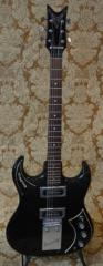 1965 Baldwin Baby Bison Guitar