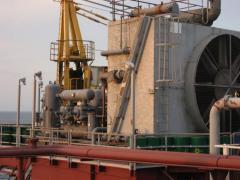 Ariel JGK/4 Gas Lift Compressor