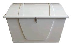 Model 551 - Dome Box