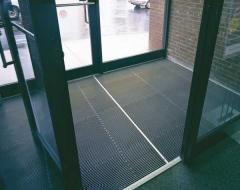Entry Pro Commercial Door Matting