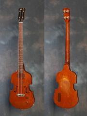 BG1671 Gibson EB Violin bass 1956 Guitar