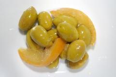 Citrus Olive