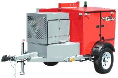 Ground Heaters E1100