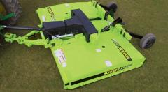 Rotary Cutters / Model FX210