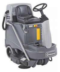 VacRide™ Rider-Vacuum Cleaner