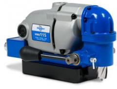 Ultra Low Profile right angle drill