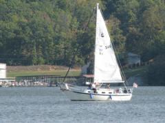 New Galini Yacht