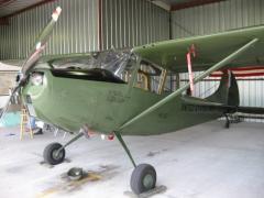 1951 Cessna L-19 Birddog