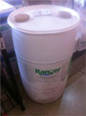 Ranger Pro 30 Gallon Monsanto Hebicide Chemicals