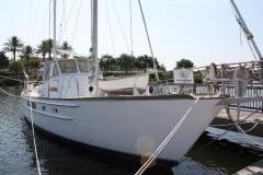 Durbeck Power Sailer