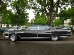 1963 Buick Electra 225 Sedan