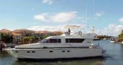 Posillipo Euro Cruiser Technema 58