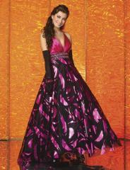 12177 Ball dress