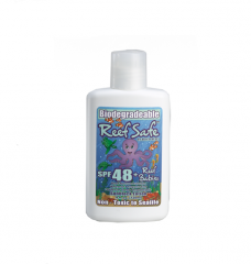Reef Safe SPF 48+ Reef Babies Biodegradeable
