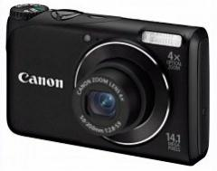 Canon A2200 Digital Camera