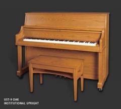 Kawai UST-9 Institutional Studio Piano
