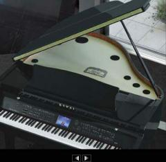 Kawai CP209 Ensemble Grand Piano