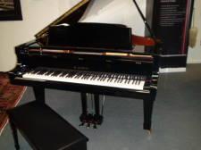 "Kawai 6'9"" Grand Piano"