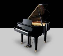 Kawai GM-12 Baby Grand Piano