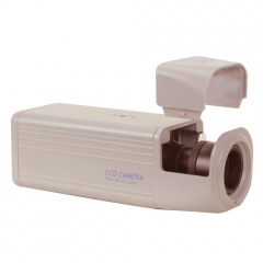 Color 3 to 8mm Zoom Camera