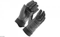 Chisel Matte Black Glove