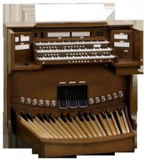 Allen Protege L-322e External Speakers Organ