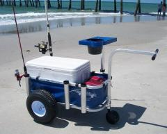 Reels on Wheels™ Jr. Cart