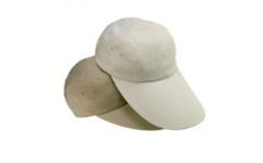Extended Visor Cap