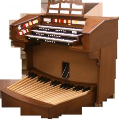 Allen Theatre Organs TH300