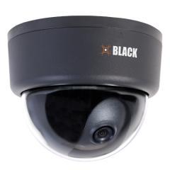 H.264 Indoor IP Mini Dome Camera