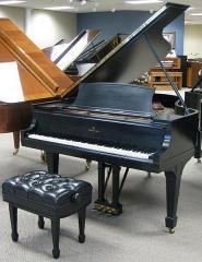 Steinway Model O Vintage Grand Piano