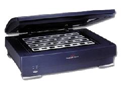 PowerLook 2100XL-USB with UTA & MagicScan