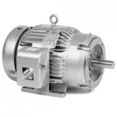 AC Motor 100HP AC 1800 RPM Three Phase 405TC TEFC