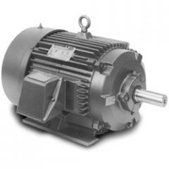 AC Motor 100HP AC 1800 RPM Three Phase 405T TEFC