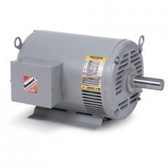 AC Motor 100HP AC 1800 RPM Three Phase 404T ODP