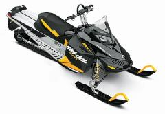 Ski-Doo Summit Snowmobile