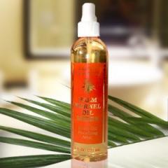 Palm Kernel Oil Sheen