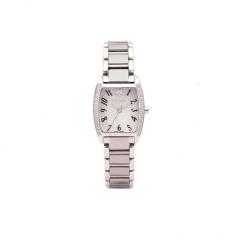 Avanti Tonneau Diamond Wristwatch