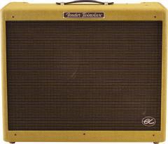 Bass amp Fender EC Twinolux