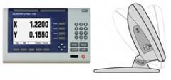 QC-100 Quadra-Chek 100 Geometric Readout